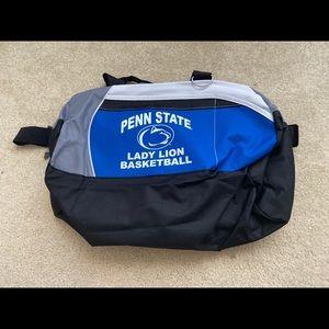 Penn State Gym Bag